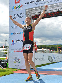 champion suisse de triathlon 2016